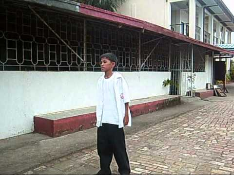 NMMA Buloy Music Video 1st year 2009-2010