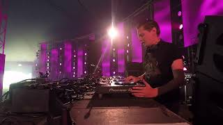 Craig Connelly, Live from Creamfields, 27-8-21