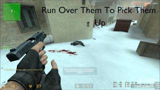 Counter-Strike: Source - 'Valve Gift Grab 2011 -- CS:S' Achievement Guide