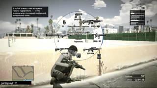 GTA 5 Online GTA гонка Велосихопат Награда Адский гонщик(, 2015-11-27T14:35:22.000Z)