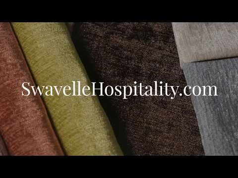 Swavelle Hospitality Birkdale Collection