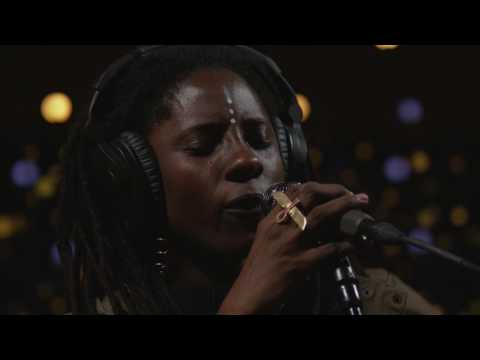 Jah9 - Unafraid (Live on KEXP)