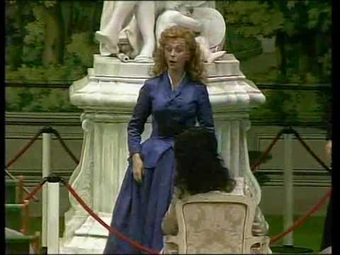 Valerie Masterson - Va godendo vezzoso e bello - Serse Xerxes