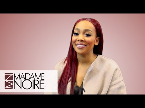 Monica Talks Past Feuds With Brandy And Ciara & Explains Ever Evolving Style