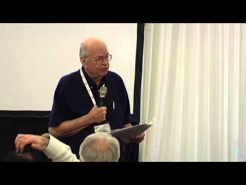 Batsheva Seminar - Offshore Development - Marlan Downey lecture