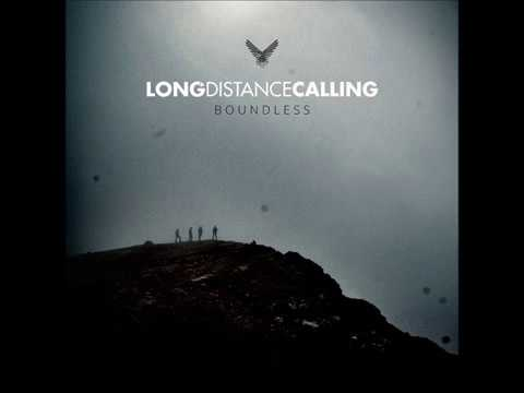 Long Distance Calling -  Boundless [Full Album]