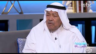 سعد الفرج: عملت كل شيء في المسرح الشعبي عدا التمثيل منها بيع التذاكر