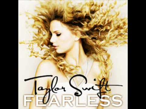 Jump Then Fall - Taylor Swift