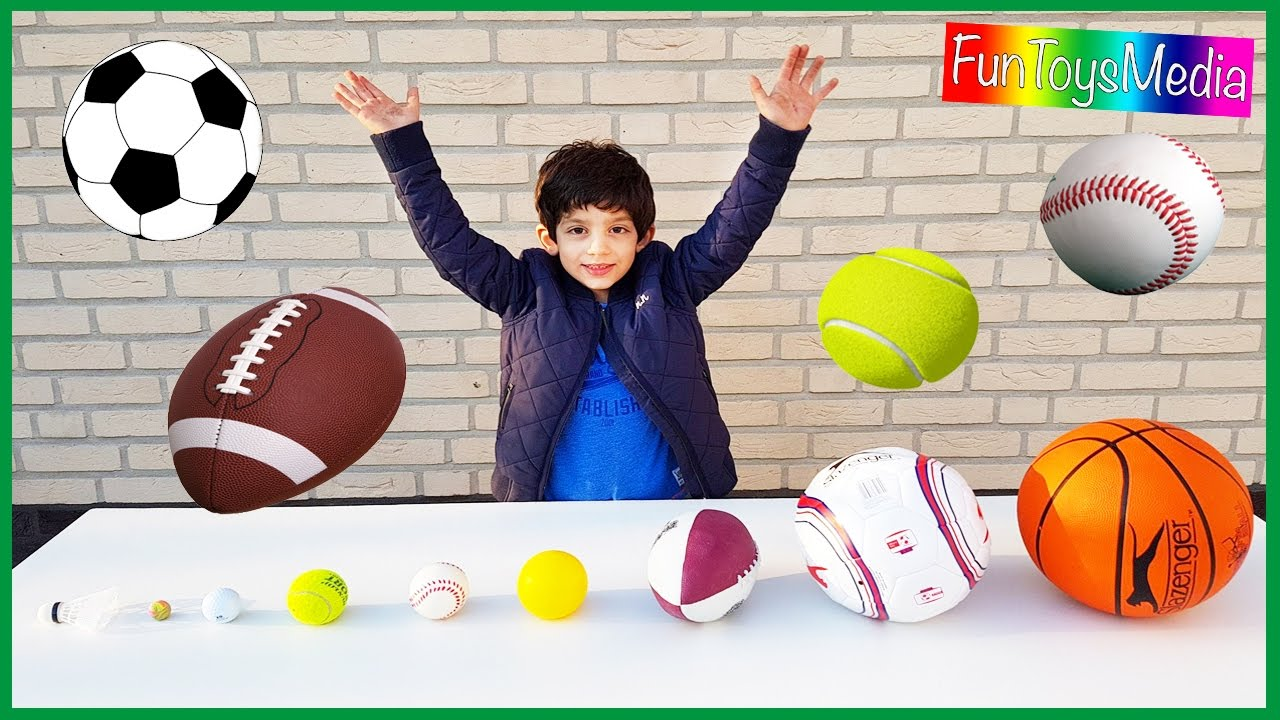 Toddler Toys Sports : Fun sports for kids matttroy