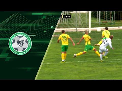 Dinamo-Auto Tiraspol Zimbru Chisinau Goals And Highlights