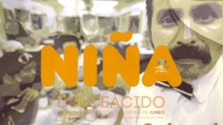 Niña 女 - Dulceácido (Jumbo, Restaurant Revisitado)