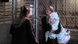ER ''Emergency Room'' season 2 - Chloe leaves town abandons Susie and leaves her with Susan (HD) thumbnail