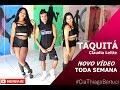 Taquitá - Claudia Leitte - Coreografia | Cia Thiago Bertuci