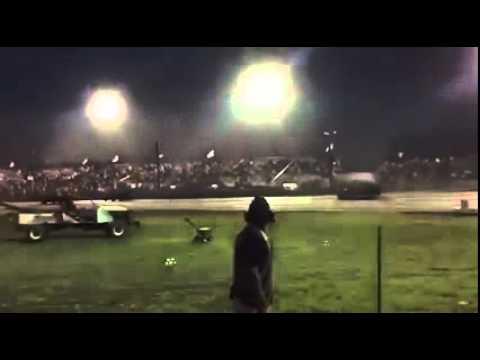 Dog Days Race Track