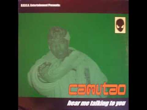 Camu Tao -  Open Hands - MHz (2001)