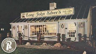 LONG JOHN SILVER\x27S - Life in America