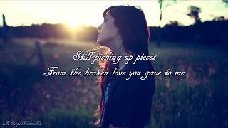 Brielle Von Hugel - After the Heartbreak (Lyrics)