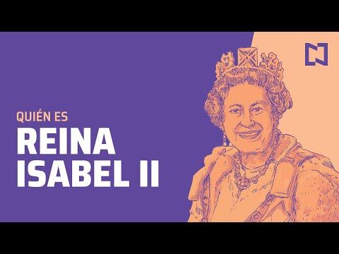La Reina Isabel II cumple 94 años   Biografía