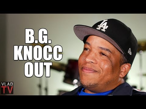 BG Knocc Out & Vlad Wonder if Snoop Sneak Dissed Suge on '2 of Amerikaz Most Wanted' (Part 7)