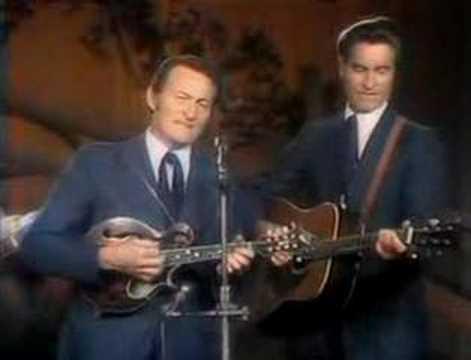 Jim & Jesse - 1976 - Truck Drivin' Man