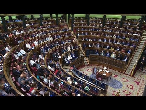 Elections loom as Spanish MPs reject government bid