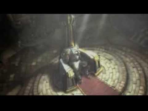 Warcraft The Movie: Rise of the Burning Legion