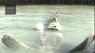 Spitfire at Crocodile Creek | Storyteller Media