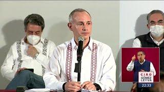 López Gatell Responde A Gobernadores Que Quieren Su Renuncia   Noticias Con Ciro Gómez Leyva