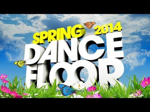 Serial Records presents Spring Dancefloor 2014 (Full Mix HQ)