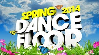 Serial Records presents Spring Dancefloor 2014 (Full Mix HQ)