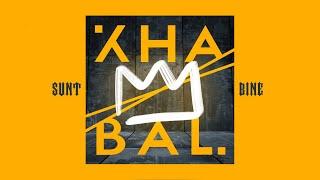 KHABAL | Jamie x Adetu x Royal GNRL x Hoodie x Crimu x Vega - Sunt bine (prod. Icekrim)