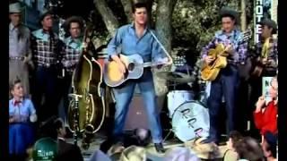 Elvis Presley Got A Lot O