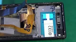 Замена дисплейного модуля на Sony Xperia M4 Aqua Dual (E2333)