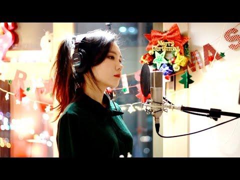Selena Gomez, Marshmello - Wolves ( cover by J.Fla )