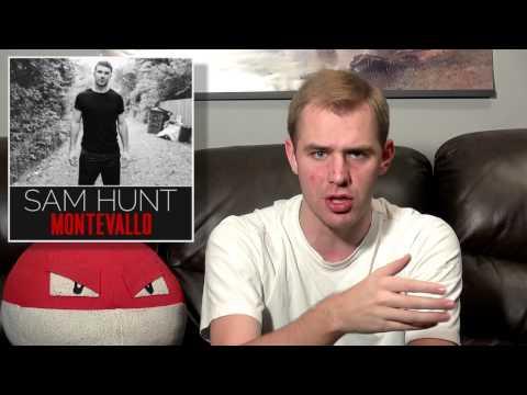 Sam Hunt - Montevallo - Album Review