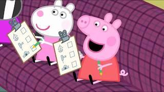 Peppa Pig en Español Episodios completos   De vacaciones Pt 1 + 2   Pepa la cerdita