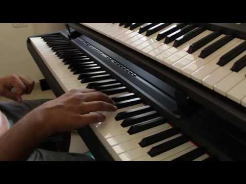 tera-ban-jaunga-|-piano-reprise-|-kabir-singh