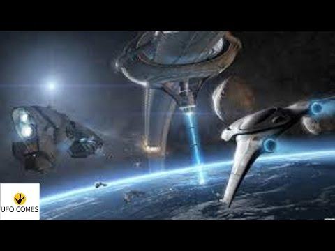 (UFO COMES) UFOs File 2017 UFO Sightings Breaking News Malaysia Flight 370