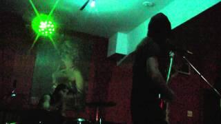 Hobo - Jacobs Lounge Feb 17/12- Part 1