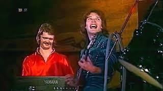 'Земляне' (солисты - Игорь Романов и Сергей Скачков) - Каскадёры (Владимир Мигуля) 1981