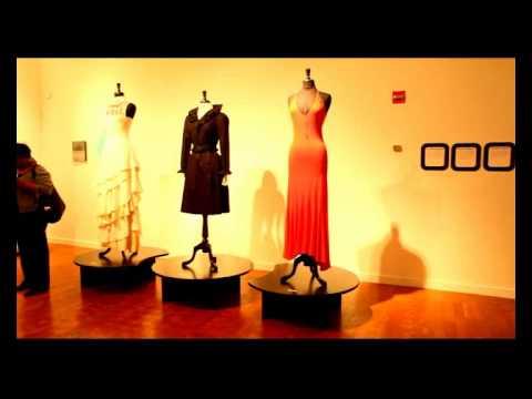 Eco Chic, Towards Sustainable Swedish Fashion Exhibit at Scandinavia House, NYC