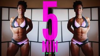 5 MIN ABS II