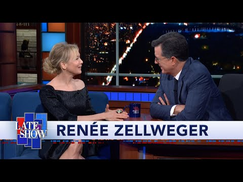 Renée Zellweger Immersed Herself In Judy Garland Videos To Portray The American Icon
