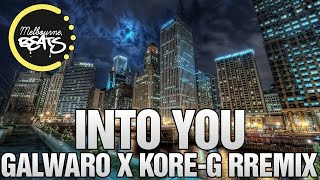 Ariana Grande - Into You (Galwaro x Kore-G Remix)