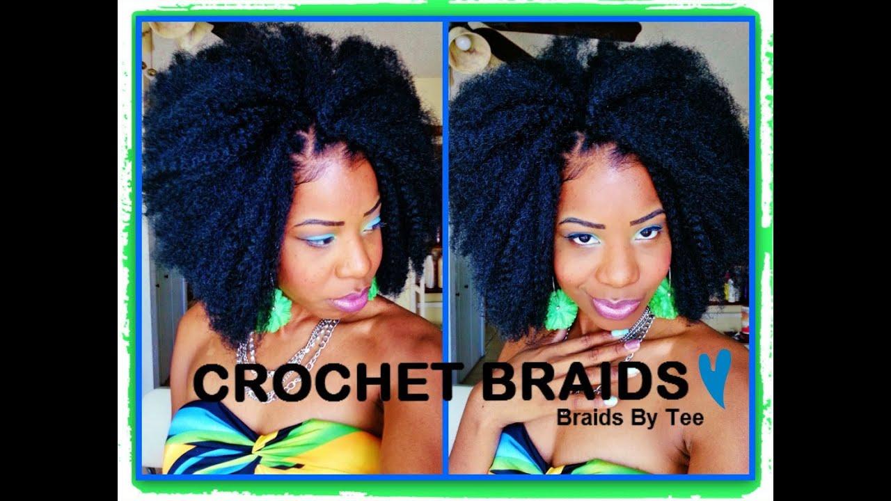 crochet braids girrrllll