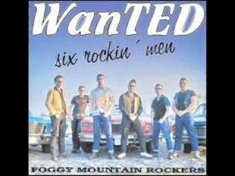 Foggy Mountain Rockers - Turning Tide.wmv