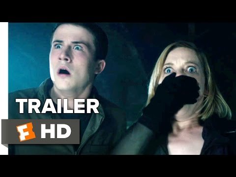 Don't Breathe Official Trailer #1 (2016) - Horror Movie HD