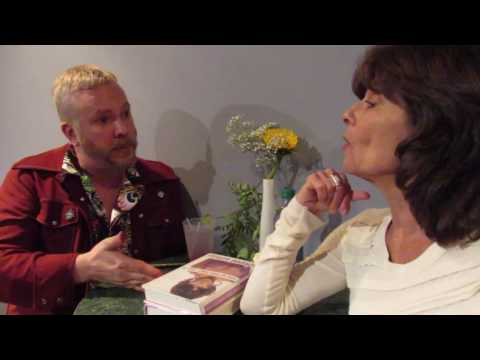 interview Adrienne Barbeau by Bryan Norton