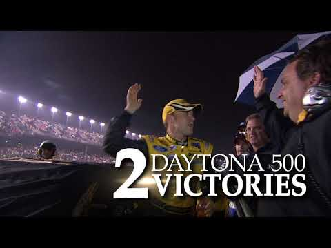 Thank you, Matt Kenseth: See the 2003 champion's storied career highlights