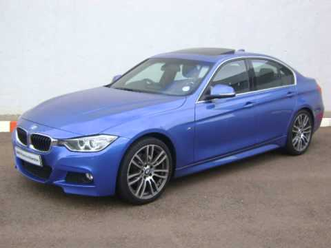 2014 bmw 3 series 320d m sport a t f30 auto for sale on. Black Bedroom Furniture Sets. Home Design Ideas